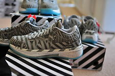 Way of Wade 2 IceMan Low. Size 10.5 EU44. New. Leather Wade after Jordan Brand.