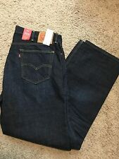 NWT LEVIS Levi's 559 Relaxed Straight FIT MENS JEANS 34X34 MSRP $60