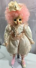 Miss Lilly May Flora Belle Vintage 1987 Doll by Brinn's Doll