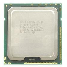 Intel Quad-Core XEON E5640-2,66GHz/12M/5,86GT/s - SLBVC