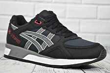 Women ASICS Gel-Lyte Speed ® Running shoes (( UK Size 6 EUR 39 )) Black / Grey