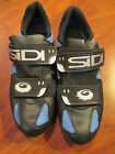 SIDI RAMPA LADY MOUNTAIN BIKE MTB CYCLING SHOES SIZE 37.5