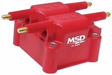 MSD8239 Mitsubishi & Dodge 4 Tower Blaster Coil for 96+ Bolt-on performance