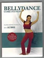 Bellydance - Aubre - Bellydance Core Fitness(Pilates inspired workout)