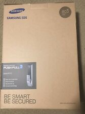 NIB Samsung Digital Door Lock SHS-P717 LMK/EN Push Pull