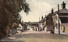 Crown Hill Botesdale Nr Diss unused old pc