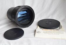 Anamorphic LOMO Lens 35-NAP2-3M 80-140mm MOVIE PROJECTOR LENS sn: 5005878 , n116