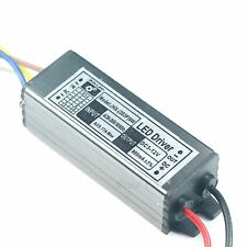 10W High Power LED Driver Power Supply AC110V-262V Waterproof Constant Current
