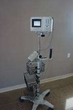 USED BARD ACCESS SYSTEMS SITE RITE IV VASCULAR ULTRASOUND SYSTEM