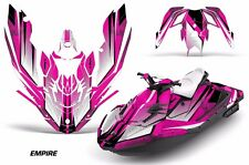 Sea-Doo Bombardier Spark 3 UP Jet Ski Graphic Kit Wrap Jetski Parts 15-16 EMP P