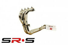 SR*S ACURA INTEGRA 92-93 LS/RS/GSR STAINLESS STEEL HEADERS JDM