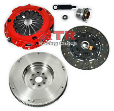 XTR STAGE 1 CLUTCH KIT & FLYWHEEL for TOYOTA TACOMA TUNDRA T100 4RUNNER 3.4L V6