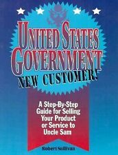United States Government New Customer: Step by Step Guide