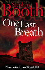 One Last Breath, Stephen Booth, Very Good Book