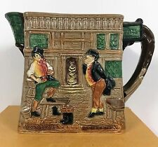 ROYAL DOULTON THE PICKWICK PAPERS CHARLES DICKENS JUG *** EXCELLANT CONDITION***