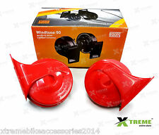 XTREME ROOTS Windtone 90 skoda horn for Yamaha YZF R1
