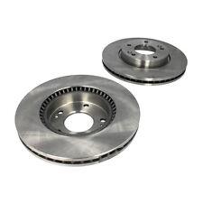 Disques de frein, 2 pièce Delphi bg3861
