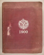 Otto Young CATALOG - 1900 ~~ jewelry, clocks, watches, silver ~~ 528 pages