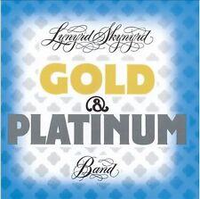 Gold & Platinum by Lynyrd Skynyrd (Digital DownLoad, Oct-1990, 2 Discs,...B