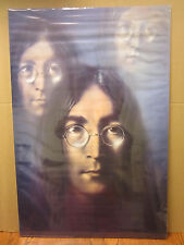 Vintage The Spirit of John Lennon poster 1995 3944