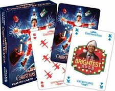 CHRISTMAS VACATION - PLAYING CARDS DECK - 52 CARDS NEW