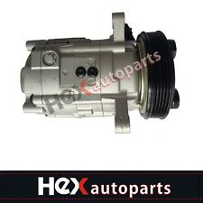 Brand New  AC Compressor For 1999-2002 Saturn SC1, SC2, SL1, SL2, SW 1.9L