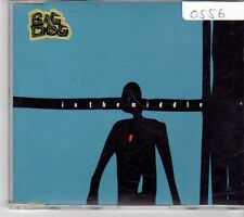 (EY134) Big Dog, In The Middle - 2001 CD