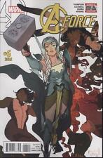 A-Force #6   NEW!!!