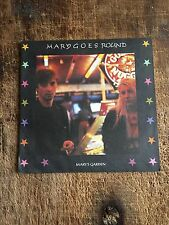 MARY GOES ROUND - MARY'S GARDEN - FRENCH NEW WAVE,LITTLE NEMO,ASYLUM PARTY!!!