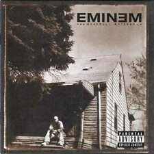 Eminem - The Marshall Mathers lp - CD Nuov Sigillato