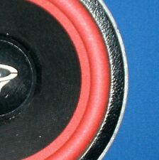 "Cerwin Vega D-5 Woofer RECONE SERVICE / 12"" Speaker Re-cone / D5 Repair"