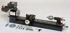 Sherline Model 4400A Mini Lathe/Micro Lathe Package Made in the USA!