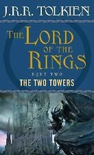 The Two Towers (The Lord of the Rings, Part 2), J.R.R. Tolkien, 0345339711, Book