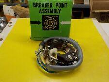"""HONDA 450 """"NEW IN BOX"""" BRAKER POINT ASSEMBLY K451"""