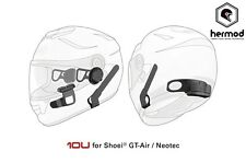 Sena 10U Shoei Gt Air Bluetooth Motorcycle Communication Helmet Kit