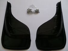Best offer MERCEDES CLS SLK R171 front rubber mudflaps mud flaps