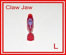 Beast Wars: Claw Jaw ____ ** Robot Left Leg **
