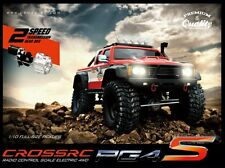 CROSS-RC Pick Up Truck PG4S, 1:10, NEU und OVP