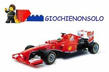 MAC DUE RC 501463 - FERRARI F138 1:12 RC