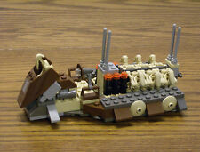 Lego 7126 Star Wars BATTLE DROID CARRIER w/Instructions