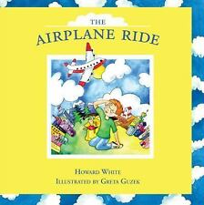 The Airplane Ride, White, Howard, New Books