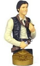 STAR WARS BUST-UPS SERIES 1 HAN SOLO - CLOSEOUT PRICE!!!!!