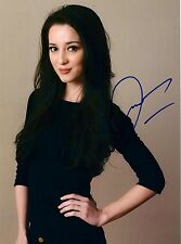 Julie Estelle signed The Raid 2 Berandal 8x10 photo - Photo Proof - Kuntilanak