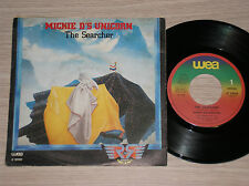 "MICKIE D'S UNICORN - THE SEARCHER / BLACK RIDERS - 45 GIRI 7"" ITALY"