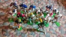 Lot of 14 Action Figures  Baseball Players NFLP Gift Toys For your Kids