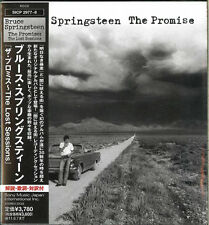 BRUCE SPRINGSTEEN The Promise Lost Sessions JAPAN 2xCD * SEALED SICP-2977 /78