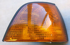 BMW E36 blinker blinkleuchte gelb rechts TYC 18-3271 turn signal right