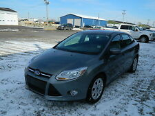 Ford: Focus 4dr Sdn SE