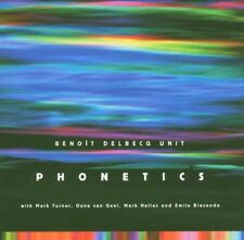 Phonetics by BenoŒt Delbecq (CD, Feb-2005, Songlines Recordings) Hybrid SACD