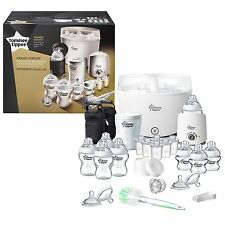 Tommee Tippee Closer to Nature Starter kit completo